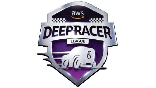 DeepRacer Logo